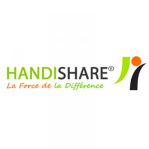Handishare-Logo