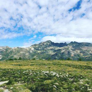 montagne nuages nature plus2sens