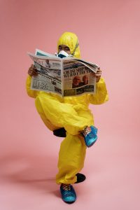 #MakeNews, vers un Hashtag militant et fédérateur contre les #FakeNews ?